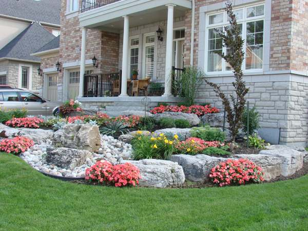 Nice Yards Landscape